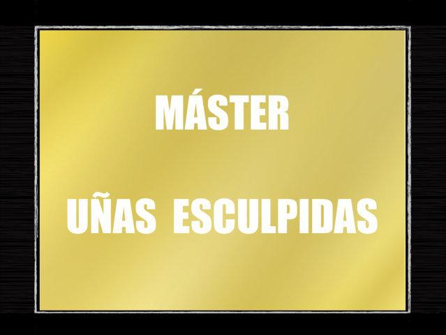 MASTER UÑAS
